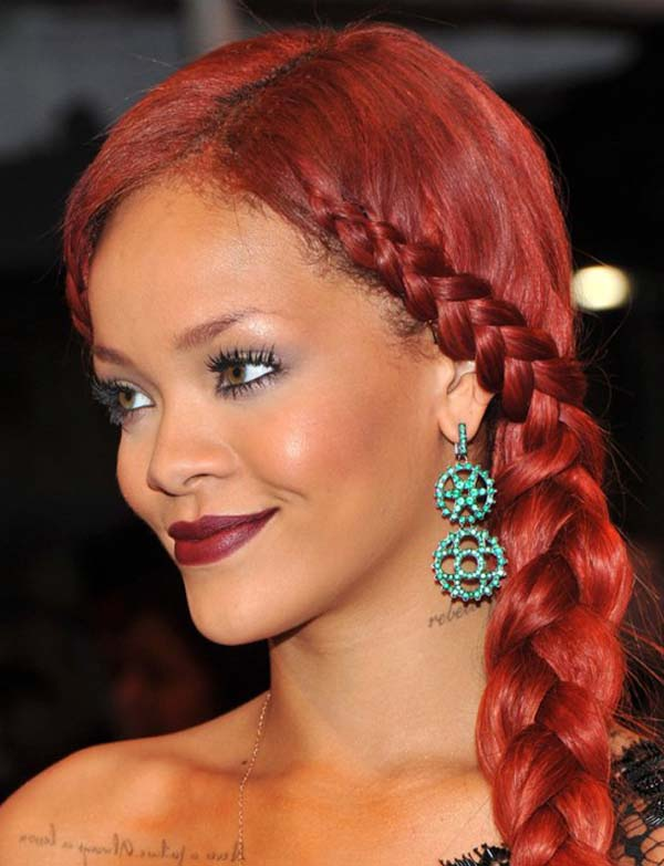 rihanna-weave-hairstyles