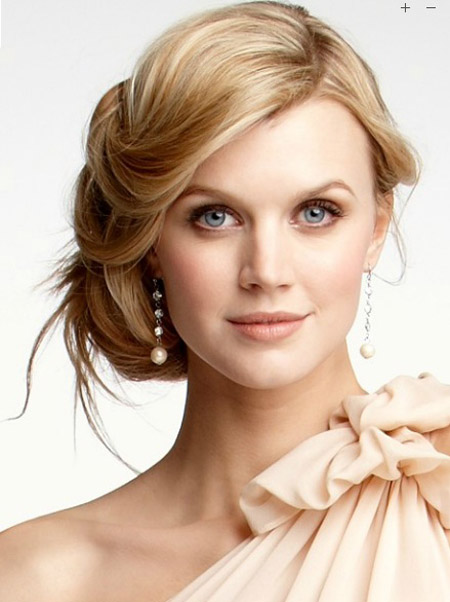 side-wedding-hairstyles