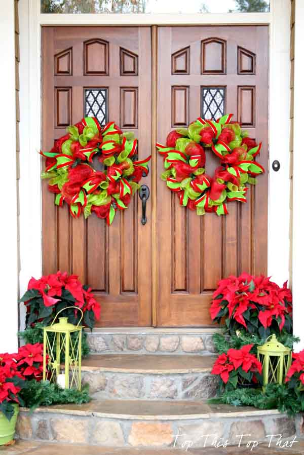 simple-christmas-outdoor-decorations-ideas