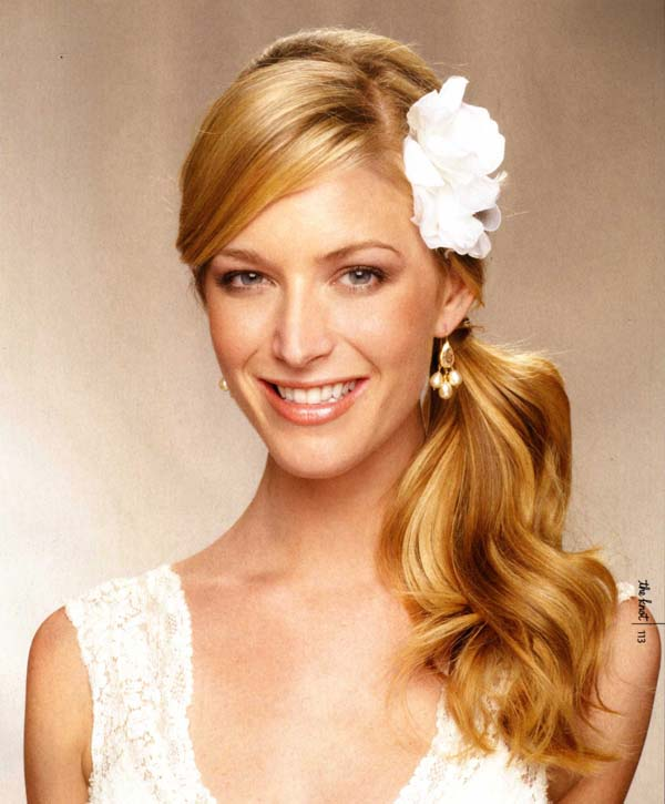 simple-wedding-hairstyles