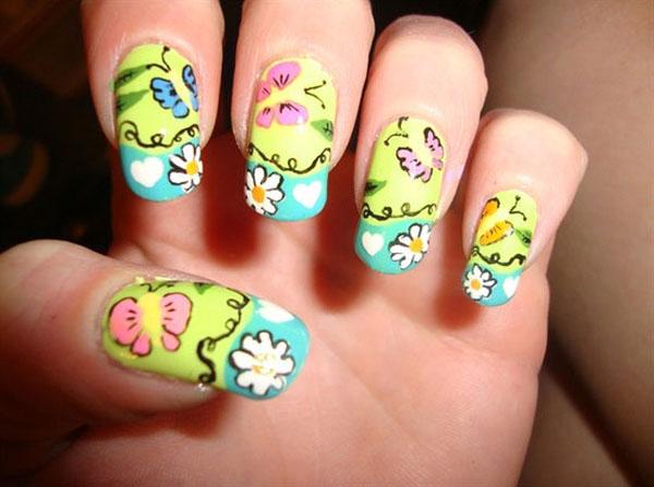 spring-nail-design-ideas