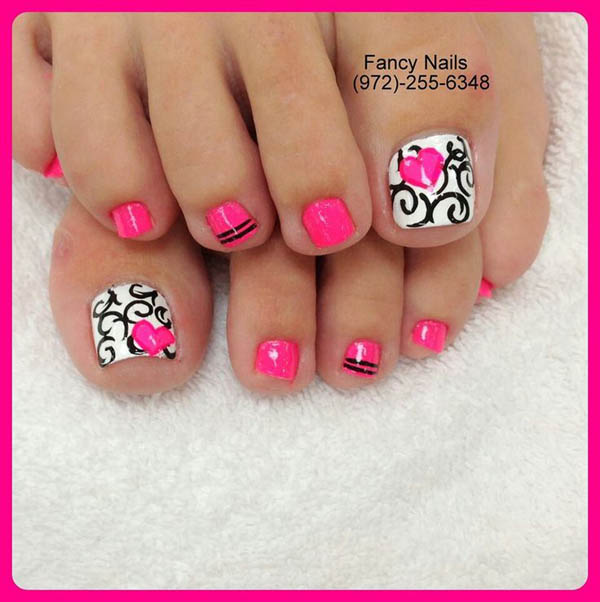 toe-nail-design-ideas