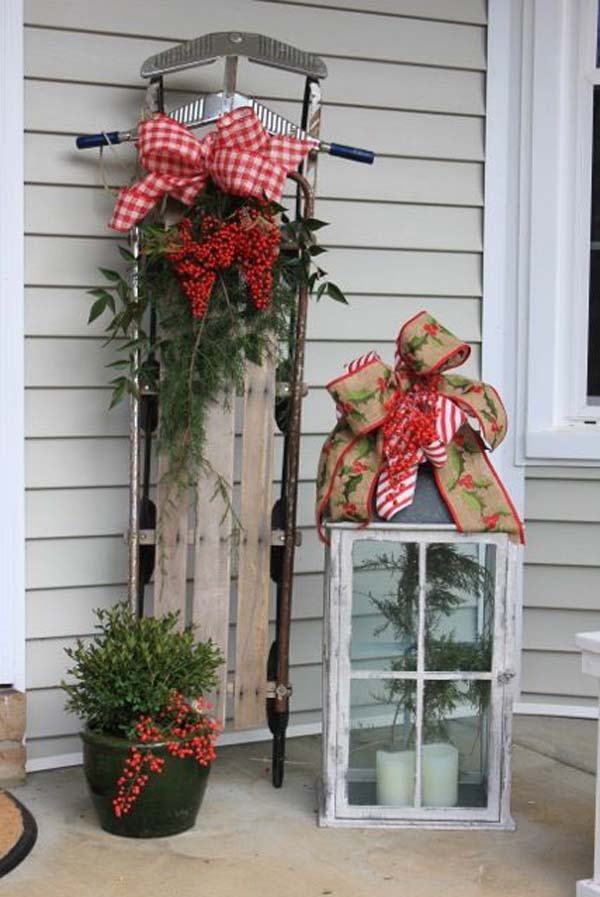 unique-outdoor-christmas-decoration-ideas