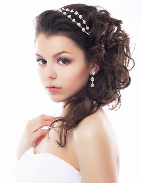 wedding-hairstyles-for-medium-length-hair
