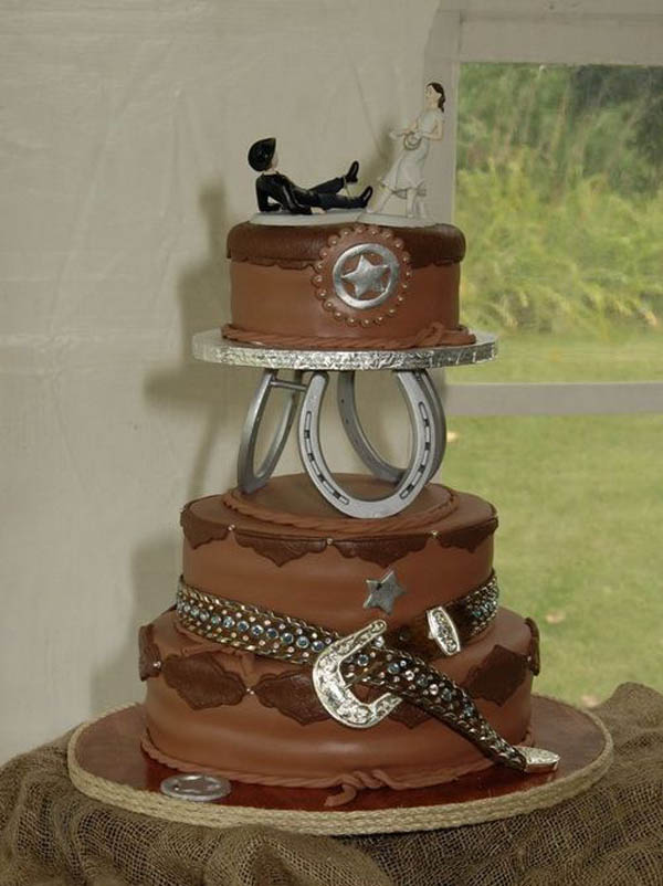 western-wedding-cakes