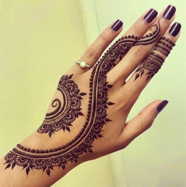 arabic-bridal-mehndi-design-1