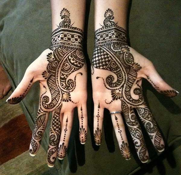 arabic-design-mehndi