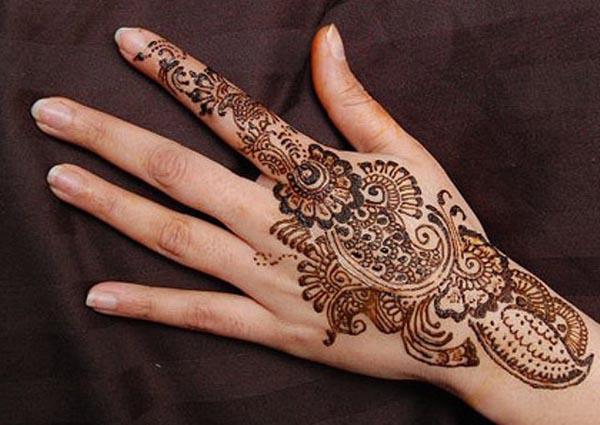 arabic-mehndi-design-for-beginners