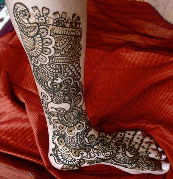 arabic-mehndi-design-for-feet