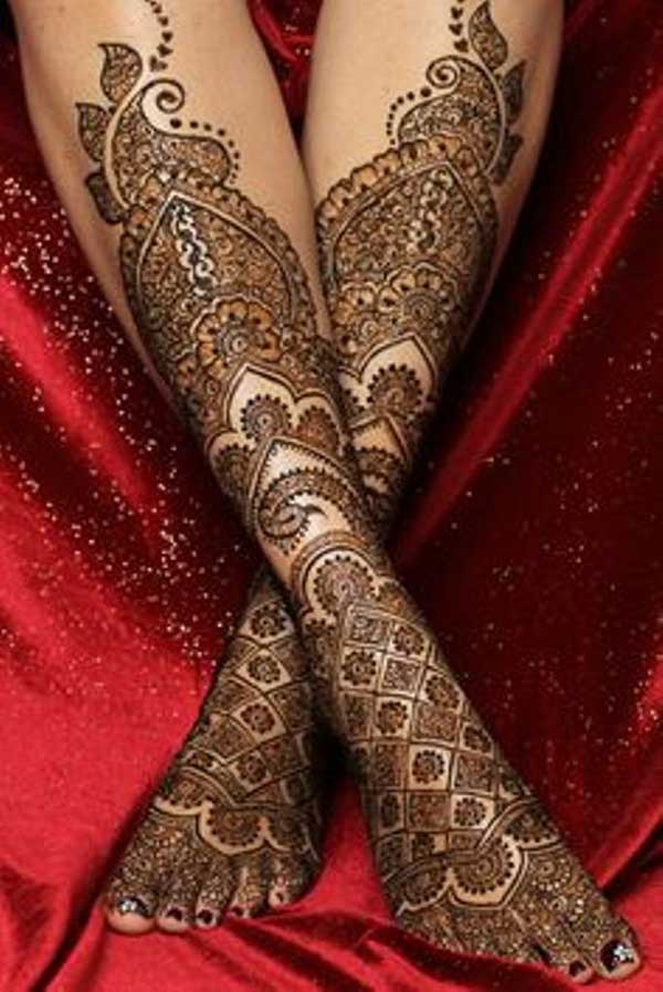 beautiful-mehndi-design-for-feet-ideas