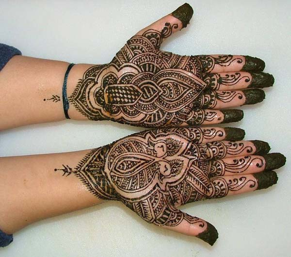 bridal-arabic-mehndi-designs