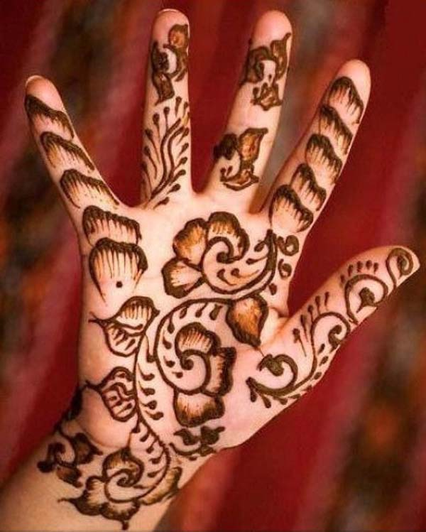 designs-of-mehndi-for-kids