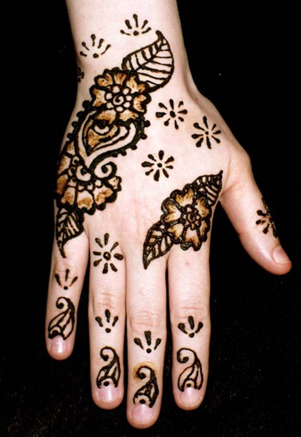 easy-mehndi-design-for-kids-ideas
