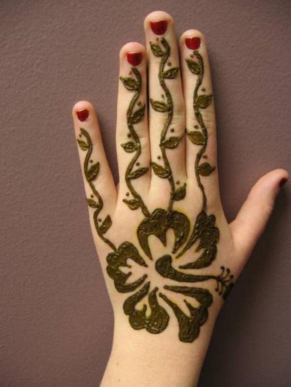 floral-mehndi-design-for-beginners-1