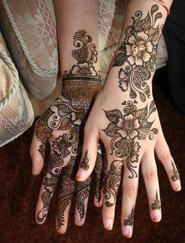 floral-mehndi-design-for-hands