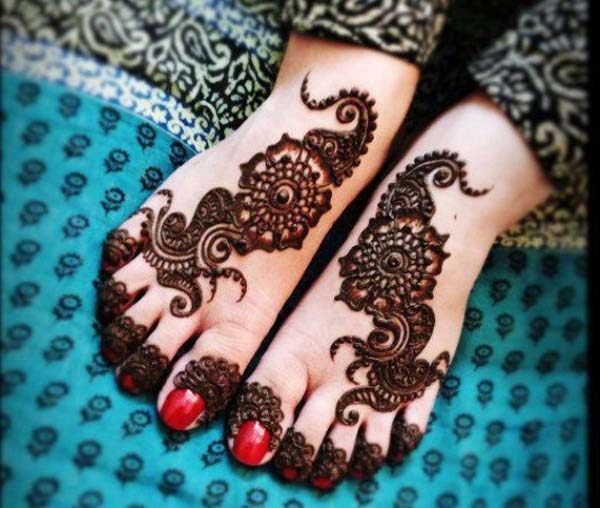 latest-bridal-feet-mehndi-designs