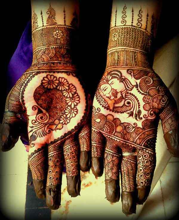 latest-bridal-mehndi-design-for-hands