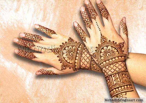 mehndi-pakistani-design