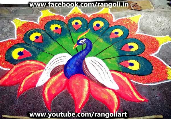 pea-rock-rangoli-design-for-competition