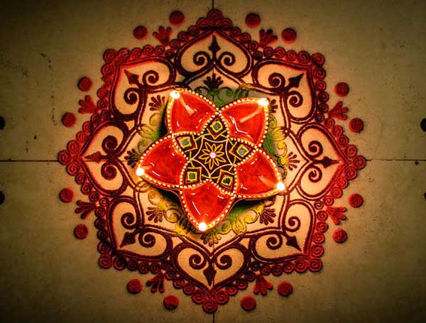 rangoli-design-diwali