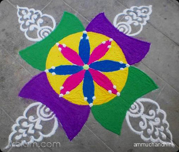 simple-diwali-rangoli-designs