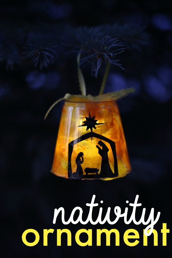 Lighted-Nativity-Ornament