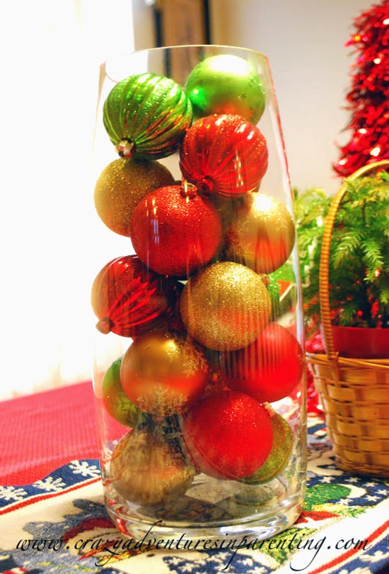 Breathtaking Christmas Centerpiece Decorations Random Talks