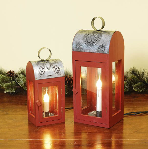 50 Best Magical Christmas Lanterns And Luminaries Random