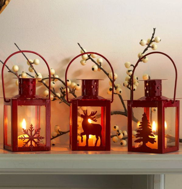 Best magical christmas lanterns and luminaries random