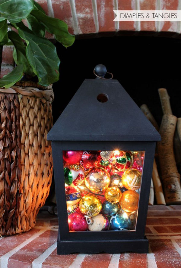 50 Best Magical Christmas Lanterns and Luminaries – Random ...